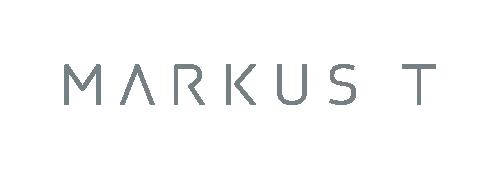 Markus T logo